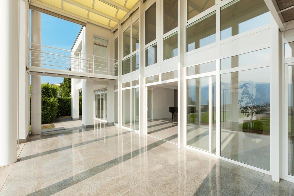 Window Film Options by Advanced Solar Control Tinting